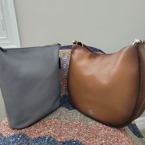 Coach nomad & duffle trade FOR GLAMJAMS ONLY
